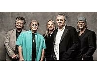 2 x Deep Purple tickets at the Hydro