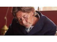 CHRIS REA TICKETS - Birmingham Symphony Hall - 27th November - £65 each