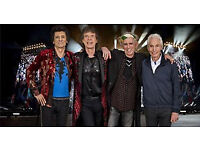 Rolling Stones & Florence and the Machine tickets London Friday May 25