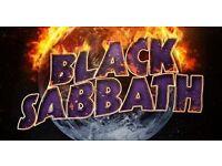"Black Sabbath -""The Final Tour"""