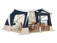 Trigano Odyssey Trailer Tent