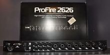 Profire M-Audio 2626 Audio Interface Hectorville Campbelltown Area Preview