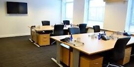 Furnished Unfurnished 3-4 Person Office Suite Space To Rent Let North Somerset W-S-M