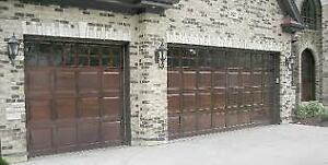 "Are you looking for a "" Square "" Deal on  Garage Door"