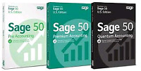 Offering Accounting with Sage50 (Simply)