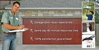 Mobile Garage Door Service! Give Us A Call Now 4 best quote!