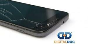 WANTED: BROKEN PHONES, LAPTOPS, PC's, AND TABLETS