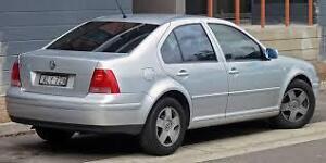 2002 Volkswagen Jetta TDI Sedan