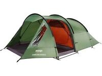 Vango Omega 450xl tent and footprint