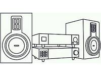 Wanted - Hifi Equipments, Cassette tapes and Records