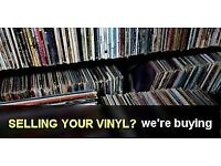 WANTED VINYL RECORDS LPS CASH PAID