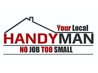 very cheap handyman and cleaner no job to big or small