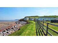 #LoveAsunset AMAZING Sea view Pitch Available Doniford Bay in Somerset * Grab it before it goes*