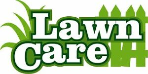 Lawn care services (NE Area)