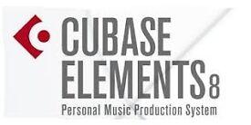 Cubase 8 Elements / Cubase 5 for Windows