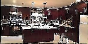 Quartz/Granite Countertops