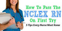 NCLEX RN, RPN, for New Canadian Grads and International Students