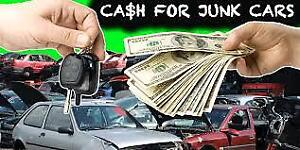 WE PAY FROM $500 UP TO $3000 CASH FOR SOME VEHICLES ANY CONDITIO