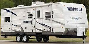 Would like to rent a  trailer at Walleys or MicMac trailer park