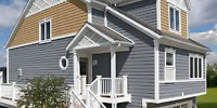 Repair Or New/Fascia/Soffit/Siding/Gutters/Window/Doors/Insured
