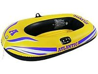 Inflatable Boat/Dingy