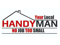 proffesianal handyman