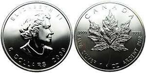 PAWN PRO'S HAS SILVER MAPLES AND SILVER 1/2 IN STOCK