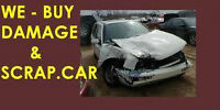 Buyer Of Scrap Vehicles etc