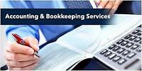 Professional Accounting Bookkeeping Income Taxes
