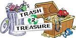 Flossy's Trash and Treasure