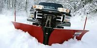 SNOW REMOVAL $99/MONTH - MISSISSAUGA AND BRAMPTON