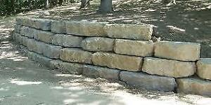Armour Stone - Competitive Pricing!
