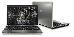 Laptop Screens and Laptop Servicing