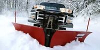 Snow Clearing / Removal