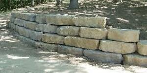 Pallets of Flagstone Approx.80-90 feet of coverage