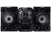Samsung MX-J630 230W Mini System for sale