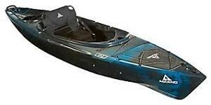 Ascend D12 Kayak