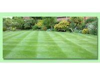 Gardening Services in West Yorkshire