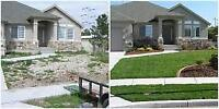 Landscaping jobs starting at $888!!