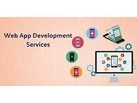 Get your small business Website & App Design, Social Media Marketing Experts