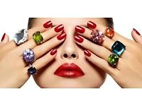 Nail Technician Required for NU-WAVE LASER & BEAUTY