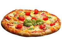 Pizza chefs / pasta chefs / wanted also need Delivery driver