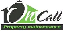 On Call Property Maintenance. Wingham Greater Taree Area Preview