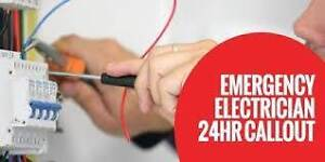 After hours emergency ELECTRICIAN Sydney City Inner Sydney Preview