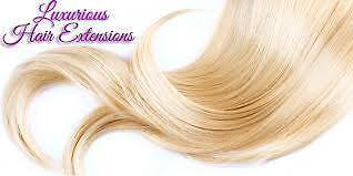 LUXURIOUS HAIR EXTENSIONS Mirrabooka Stirling Area Preview
