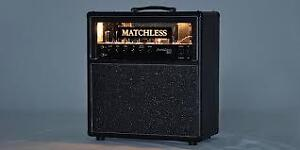 MINT CONDITION MATCHLESS AVALON 30 AMPLIFIER