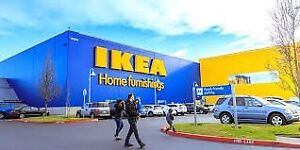 Gift card ikea great value