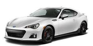 WANTED: Subaru BRZ Sport-Tech (MAY consider FR-S)