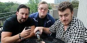 Trailer park boys seasons 1-7 plus tv special and 2 movies