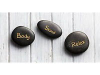 Experienced Male Therapist - OUTCALLS Cen. London - MAGIC HANDS - Amazing Massage 4 Ladies and Gents
